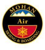 Mohan Air Personal Achievement Award Pin.  Smooth take-off, go 15 feet with clean maneuver and land balanced.  Requires approved knee high jump and safety spotter.